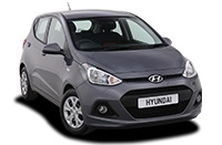 GROUP 1 - eg Toyota Aygo Car Hire  from only £30.54 per day