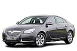 GROUP 5 - 1.8 Vauxhall Insignia Car Hire  from only £53.06 per day