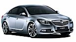 GROUP 6 Auto - eg 2.0 Vauxhall Insignia Car Hire  from only £65.35 per day