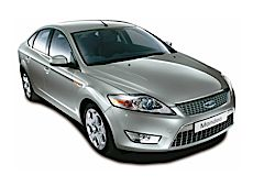 GROUP 6 - eg 2.0 Ford Mondeo Car Hire  from only £57.39 per day